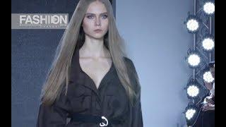 LAKBI Belarus Fashion Week Spring Summer 2018 - Fashion Channel