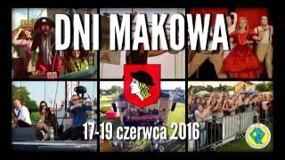 Dni Makowa Mazowieckiego 2016