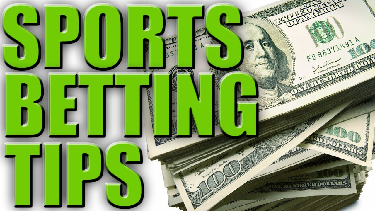 Betting Tips Soccer