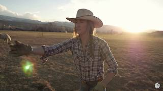 My Wyoming Life,  Jessie Allen - Our Wyoming