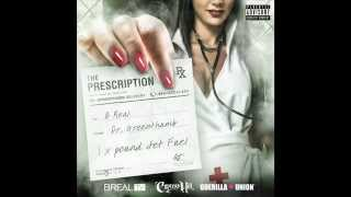 Dr. Greenthumb - Sack (Ft. A$AP Ferg) | The Prescription
