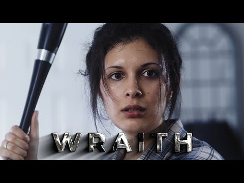 Wraith | A Teleporting Sci-fi / Action Short Film