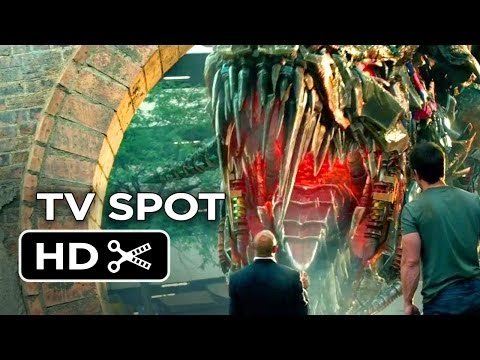 Transformers: Age of Extinction TV SPOT - Any Better (2014) - Michael Bay Movie HD
