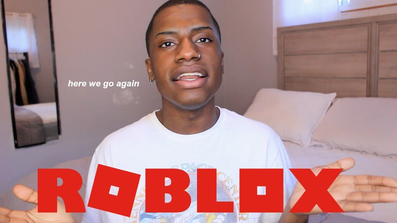 GETTING ATTACKED ON ROBLOX (GONE WRONG)