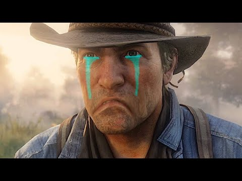 Download 3 Minutes of Arthur Morgan Insulting People