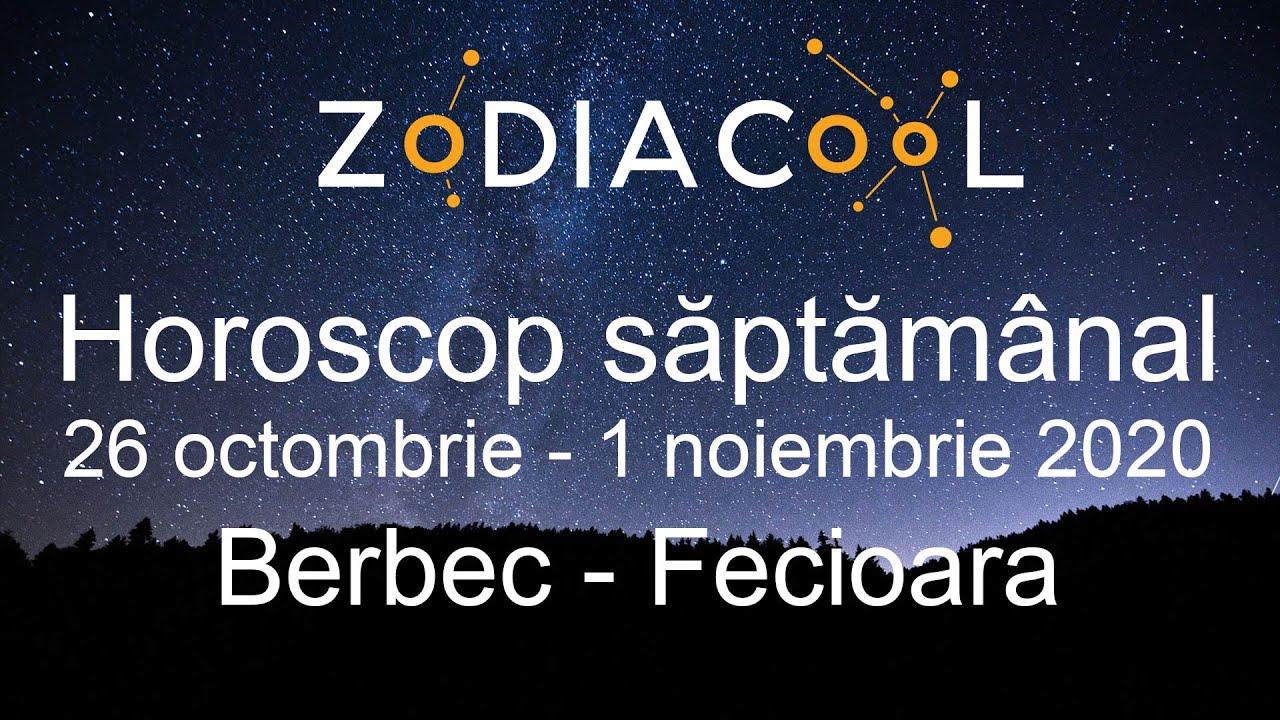 Horoscop saptamana 26 Octombrie  - 1 Noiembrie 2020 pentru Berbec - Fecioara, oferit de ZODIACOOL