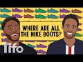 Nike's disappearing boot deals