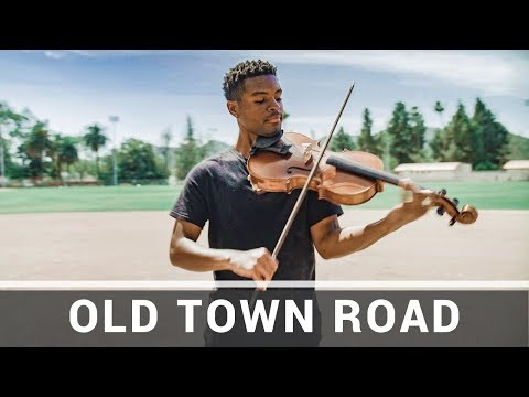 Lil Nas X | Old Town Road (feat. Billy Ray Cyrus) | Jeremy Green | Viola Cover