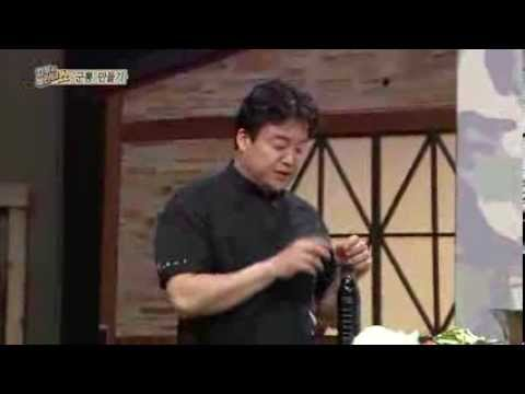 [HOT] 컬투의 베란다쇼 - 군대스타일 짬뽕 '군뽕'만들기! 맛의 비결은? 20131001