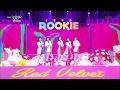 뮤직뱅크 music bank 레드벨벳 루키 red velvet rookie 20170203