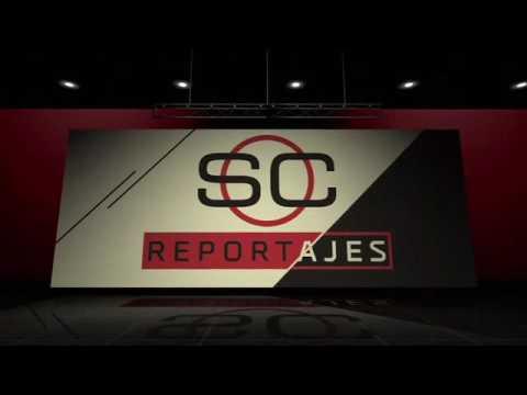 REPORTAJE: GIOVANI  DOS SANTOS...