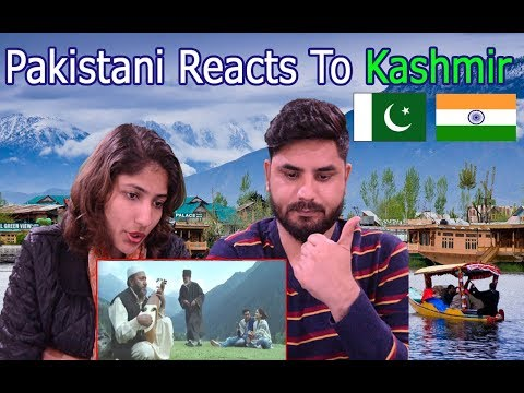 Pakistani Reacts To | Kashmir, warmest place on earth | Stunning landscape, hospitality, people