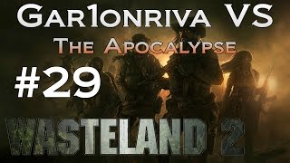 GVA Wasteland 2 #29. Radio Chatter