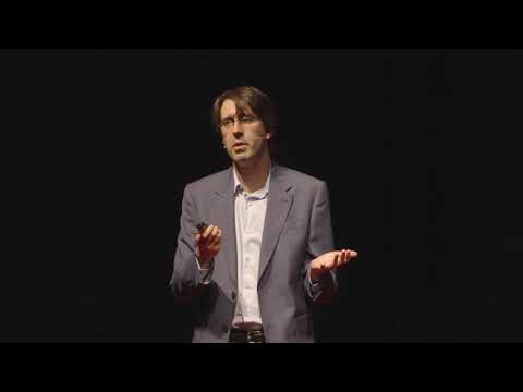 Thumbnail: Cryonics: fantasy or a bridge to the future | João Pedro de Magalhães | TEDxImperialCollege