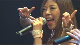 「桜丘ショコラ」のリーダー•渋沢一葉が卒業致しました(12/26@新宿ReNY...