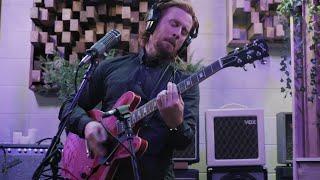Ivan Hartle - Shine (Live at Blue Light Studio)