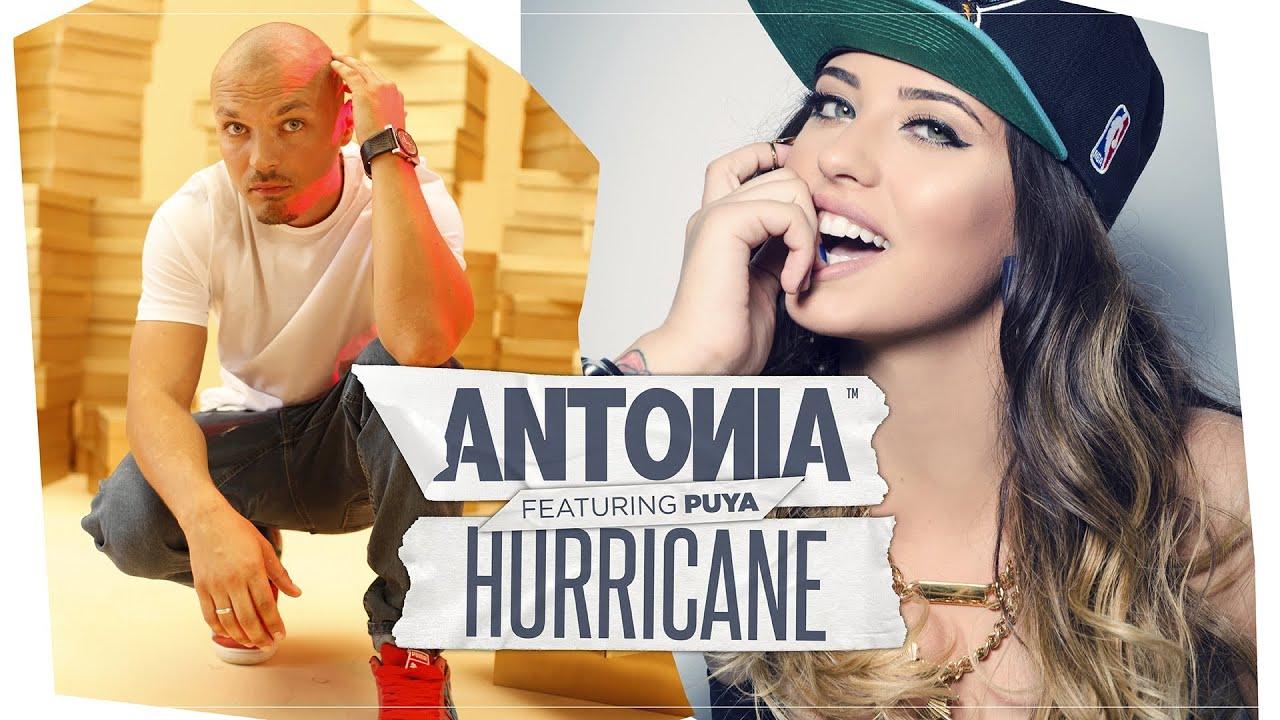 puya ft antonia hurricane fisierulmeu