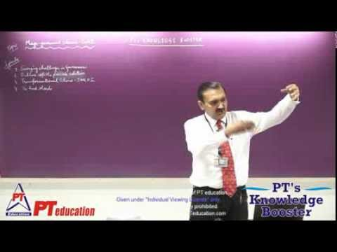 Mega-government schemes - full session of 2.5 hrs - Sandeep Manudhane sir