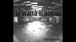 "In Search of Reason - ""Disconsolate"""