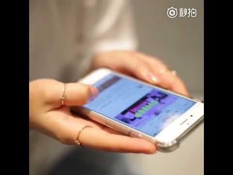 171017 ZHANG YIXING 张艺兴 LAY —  smtown_sum Weibo Update