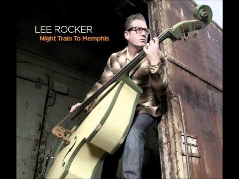 Lee Rocker-Honey Don't