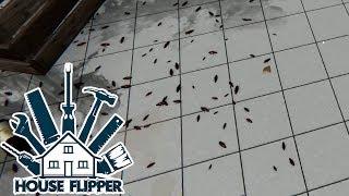 Handwerker Simulator #03 - Alter!!! | House Flipper deutsch