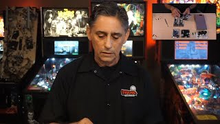 Should you buy a NEW Stern Pinball Machine? - Pinball Expert and Chief Creative Officer George Gomez