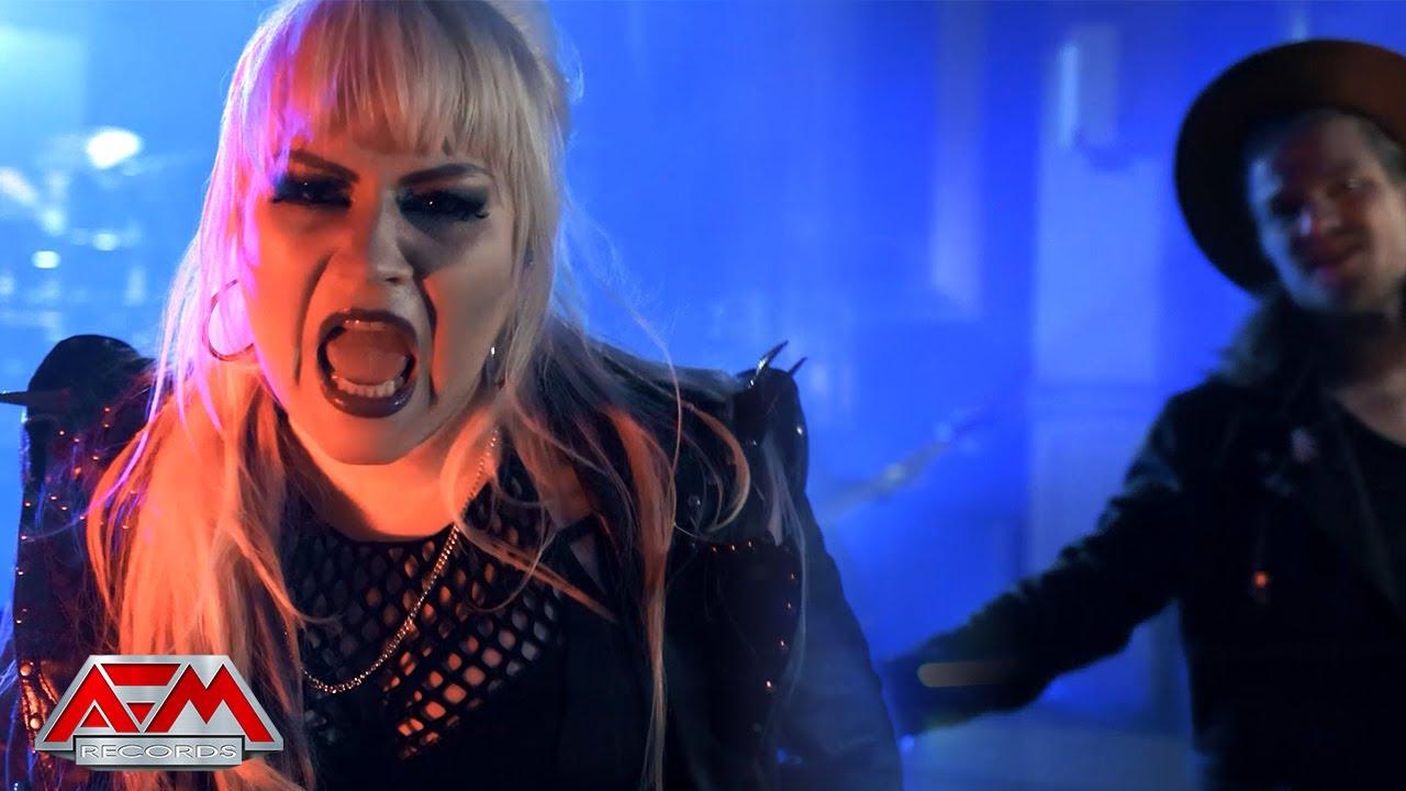 """ARION - Veja clipe de""""Bloodline"""" com participação da vocalista Noora Louhimo (Battle Beast)"""
