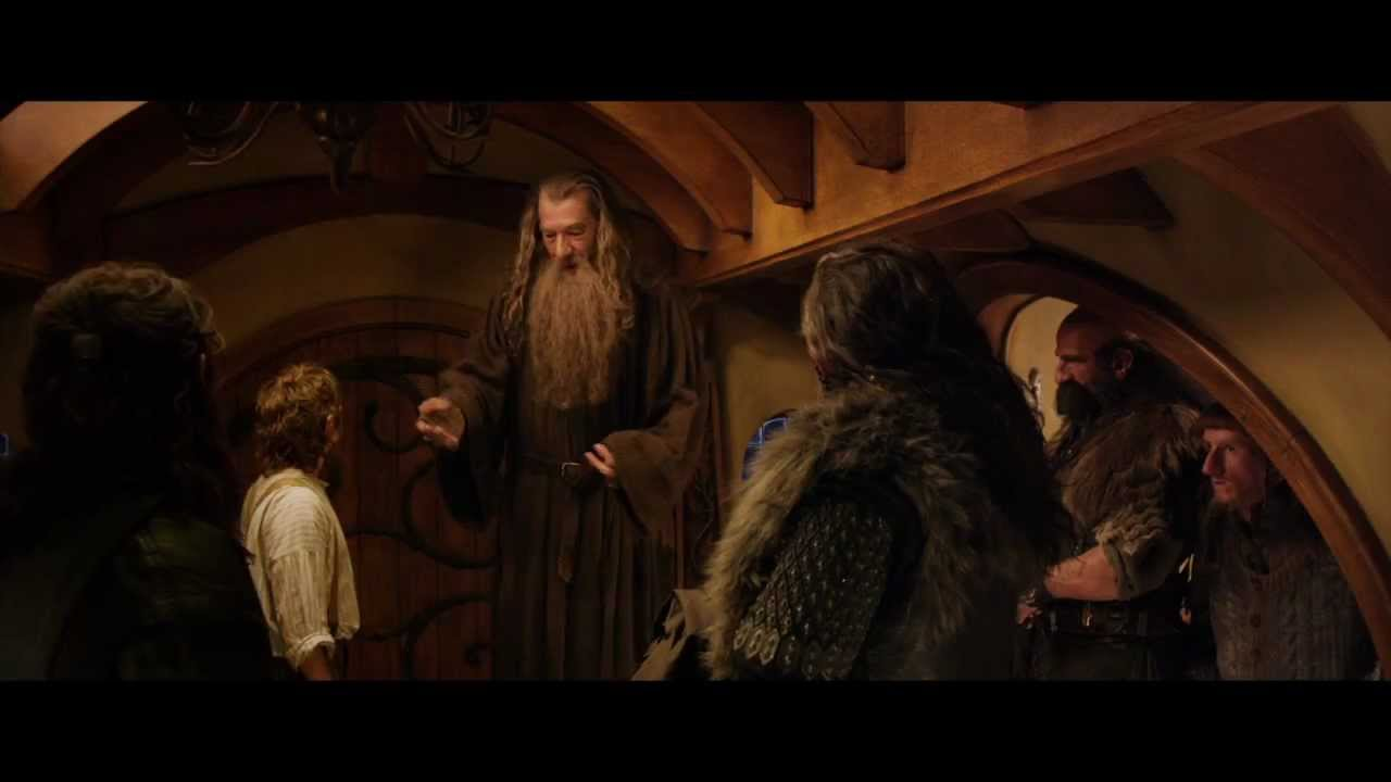 The Hobbit An Unexpected Journey Stream