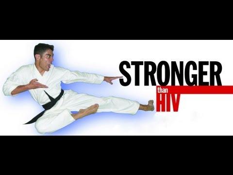 Newly HIV+?