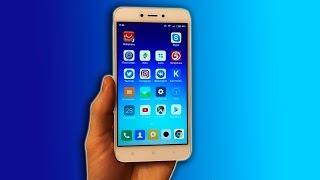 Xiaomi Redmi 5A - ВПЕЧАТЛЕНИЯ ОТ ИСПОЛЬЗОВАНИЯ. ОТЗЫВ ВЛАДЕЛЬЦА