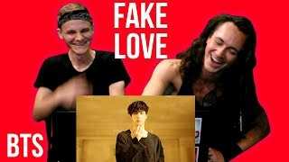 Baixar РЕАКЦИЯ РОКЕРОВ НА К-ПОП - BTS (방탄소년단) 'FAKE LOVE' Official MV