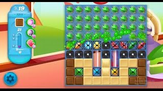 Candy Crush Soda Saga Level 1211 ★★★ Coloring Candy Fun The Highest Score
