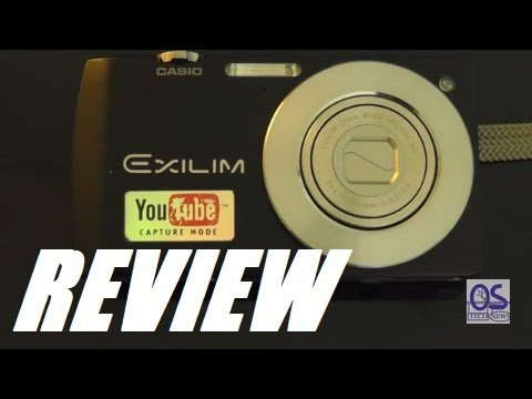 Popular Videos - Casio Exilim & Gadgets