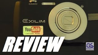 "REVIEW: Casio Exilim EX-S200 14.1MP Camera (4X/2.7"")"
