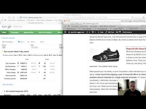 How to Set Up & Run a Google Ad Campaign