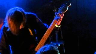 Earth - Old black Live (Part 2) @ La Maroquinerie - Paris - 23 01 2015