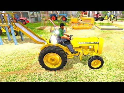 Traktor Spielen
