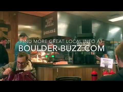 Wayne's Smoke Shack Superior Colorado