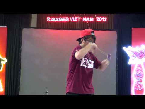 Focus Team Present : Focus Team In X-Games Viet Nam 2011