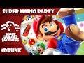 Drunk SGB Play: Super Mario Party