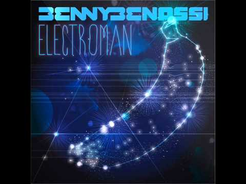 Benny Benassi Feat. Dhany - Leave This Club Alone