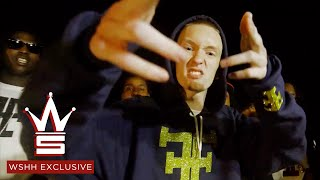 "Slim Jesus ""Drill Time Remix"" Feat. P. Rico, King Yella & Killa Kellz (WSHH Exclusive)"