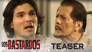 PHR Presents Los Bastardos February 21, 2019 Teaser