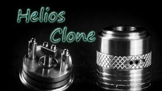 Helios Clone - VapourSaints