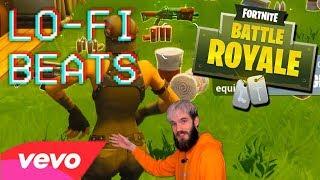 Fortnite: Battle Royale - Chill Lo-Fi Beats - Best Music Moments Fortnite Battle Royale