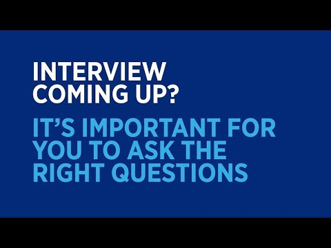 Four tips for delivering the best interview