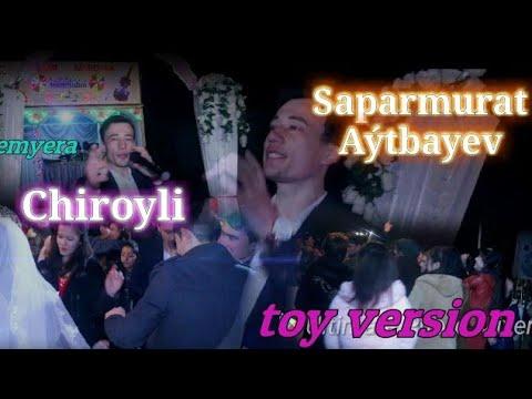 Saparmurat Aytbayev -