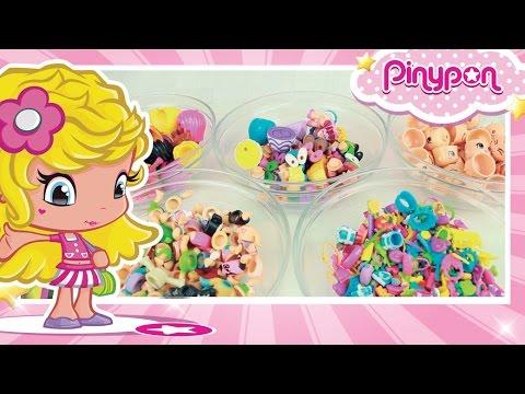 Des jouets par MILLIERS avec les accessoires Pinypon!