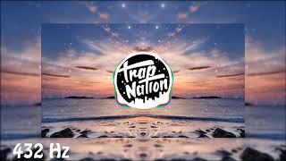 The Chainsmokers - Don't Let Me Down (Illenium Remix) A432hz